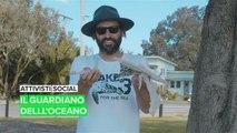 Attivisti Social: il guerriero dell'oceano