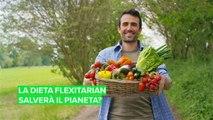 Flexitarian è la dieta che cambierà il mondo?
