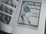 """Review of  """"le rugby aux Jeux Olympiques"""" by Pierre Vitalien"""