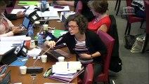 Commission des finances : Projet de loi de finances pour 2020 (première partie) (suite) - Jeudi 10 octobre 2019