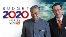 Belanjawan 2020 : Apa keinginan anda?