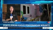 Dua Pelaku Penyerangan Wiranto Dibawa ke Mabes Polri