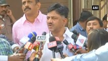 DK SHivakumar Knows The Future | Oneindia Kannada