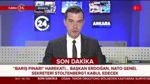 Başkan Erdoğan'ın temaslarına dair ayrıntıları Mustafa Daştan aktardı