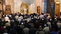 Mehmetçik için camilerde Fetih suresi okundu - KAYSERİ