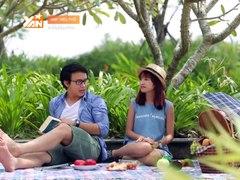 NHỊP ĐIỆU PHỐ II Một ngày đi picnic ngo