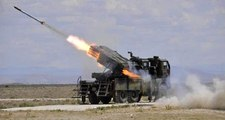 Barış Pınarı Harekatı'nda milli silahlar dikkat çekti
