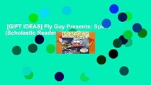 [GIFT IDEAS] Fly Guy Presents: Space (Scholastic Reader, Level 2)