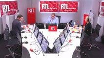 """Emmanuel Macron : """"en Europe, son style et ses ambitions ne passent pas"""", affirme Olivier Bost"""