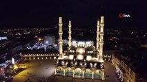 Kırıkkale'deki tüm Camii'lerde Mehmetçik için Fetih suresi okundu