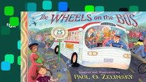 [GIFT IDEAS] Wheels On the Bus