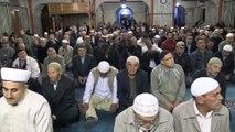 Mehmetçik için camilerde Fetih suresi okundu - YOZGAT