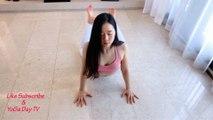 상아 프리스타일 요가플로우 Sang-A Yogini freestyle yoga flow Ep.06