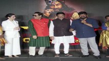 Chiranjeevi Thanks To Tamannaah At Sye Raa Movie(Telugu)
