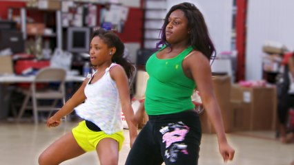 Bring It!: The Hip Hop Trio Tryouts Are No Joke