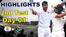 Mayank ,Pujara and Virat Push The Team Towards a WIN