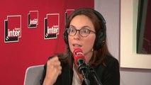 """Amélie de Montchalin sur le refus de la candidature de Sylvie Goulard au poste de commissaire européen au Marché intérieur : """"C'est une crise institutionnelle majeure pour l'Europe. Sans commissaire français, la commission ne peut pas se mettre en route"""""""