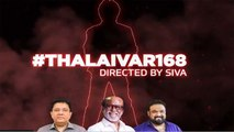 Thalaivar 168 update:மீண்டும் இணையும் தலைவர் & Sun Pictures