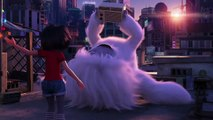 ABOMINABLE - Clip de la Película - Jin y Peng conocen a Everest