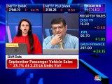 Here are some stock trading ideas from market expert Mitessh Thakkar and Krish Subramanyam