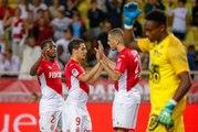 AS Monaco - le duo Ben Yedder - Slimani : l'avis de Smail Bouabdellah