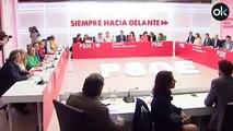 """Pedro Sánchez a sus ministros: """"A nosotros no nos va a pasar como a Rajoy con el 155"""""""