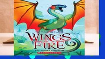 [MOST WISHED]  The Hidden Kingdom (Wings of Fire)