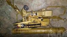 ABD'nin YPG'ye verdiği füzeler ele geçirildi