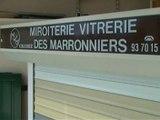 STE Miroiterie Marronniers vous accueille à Grasse