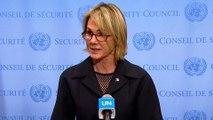 European powers urge Turkey to 'cease' Syria operation