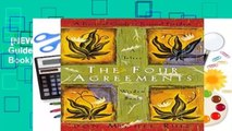[NEW RELEASES]  The Four Agreements: Practical Guide to Personal Freedom (Toltec Wisdom Book)