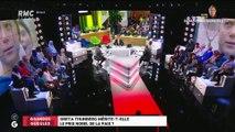 Greta Thunberg mérite-t-elle le prix Nobel de la paix ? - 11/10