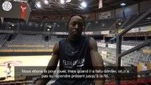 Elan TV - J4-Jeep Elite, Elan Chalon vs Châlons-Reims