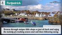 Scotland - 10 coastal getaways