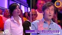 Les propos scandaleux de Thierry Samitier dans TPMP choquent Cyril Hanouna et les téléspectateurs