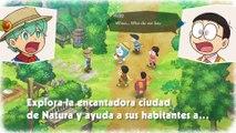 Doraemon Story of Seasons - Tráiler de lanzamiento