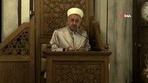 Yozgat'ta camilerde Mehmetçik için Fetih Suresi okundu