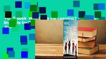 Full E-book  Who Owns the Learning? Preparing Students for Success in the Digital Age  Review