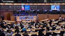 Rejet de Sylvie Goulard : la presse française évoque un échec pour Macron