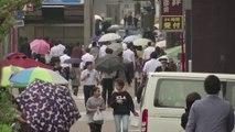 Tokyo scrambles to prepare for massive typhoon