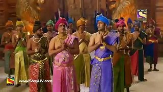 Vị Vua Huyền Thoại Tập 27 Phim Ấn Độ Lồng Ti�