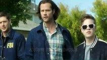 Supernatural Season 15 Episode 2 Promo Raising Hell (2019)