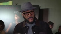 Tyler Perry to offer housing to displaced women and LGBTQ youth