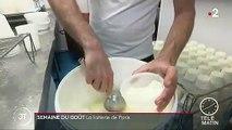 Les secrets de fabrication d'une laiterie parisienne