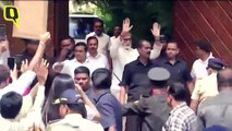 Amitabh Bachchan Greets His FAns on His 77th Birthday