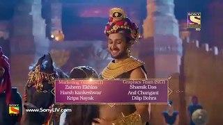 Vị Vua Huyền Thoại Tập 28 Phim Ấn Độ
