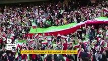 Iran : pour la première fois depuis 1979, des femmes en tribune lors d'un match de football