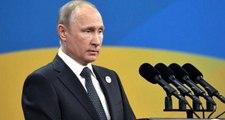 Son dakika: Putin'den Barış Pınarı Harekatı yorumu: DEAŞ'lılar kaçabilir