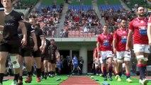 Coupe du monde militaire de rugby france nouvelle zelande