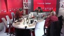Le come-back cathodique de François Fillon sur RTS - La Chronique de Bruno Donnet